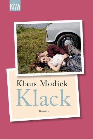 Broschiertes Buch »Klack«