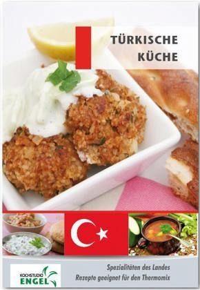 Heft »Türkische Küche«