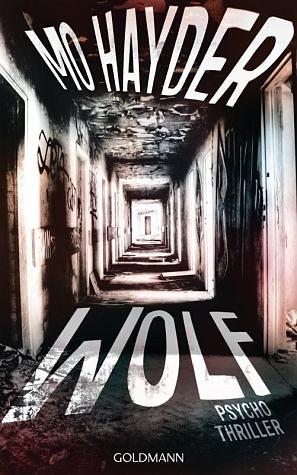 Broschiertes Buch »Wolf / Inspector Jack Caffery Bd.7«