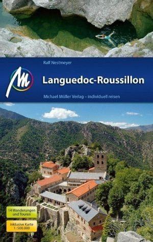 Broschiertes Buch »Languedoc-Roussillon«
