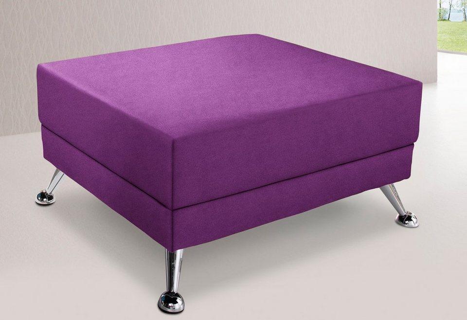 inosign hocker online kaufen otto. Black Bedroom Furniture Sets. Home Design Ideas
