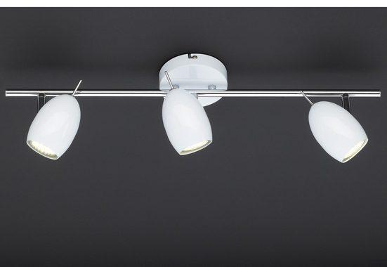 WOFI LED Deckenstrahler »QUINCY«