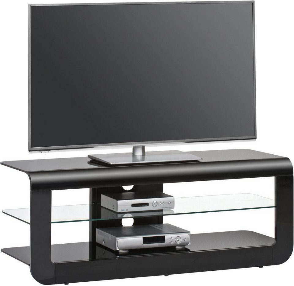 tv rack maja m bel 164 breite 120 cm kaufen otto. Black Bedroom Furniture Sets. Home Design Ideas