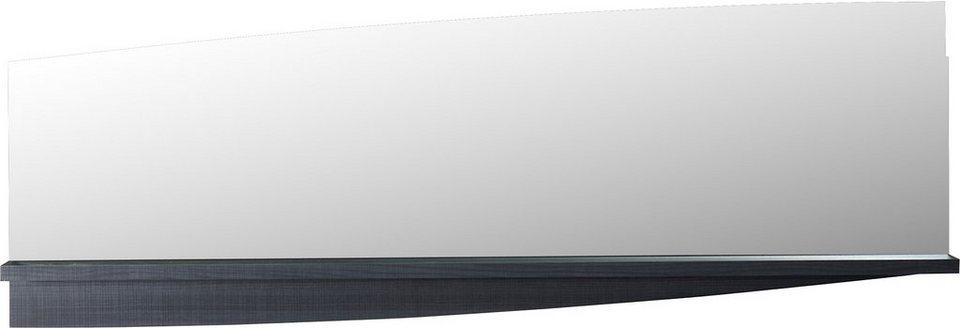 Wandspiegel, S.C.I.A.E., Breite 159 cm in grau