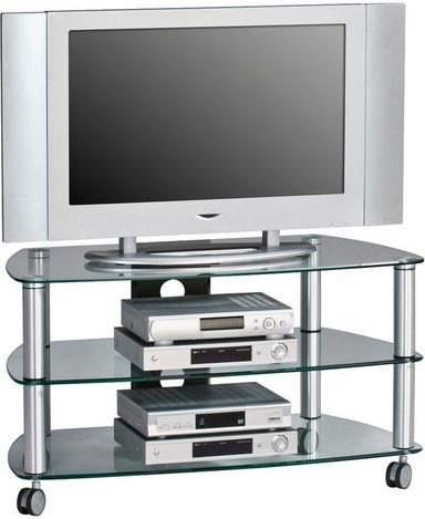tv rack maja m bel 1610 breite 95 cm kaufen otto. Black Bedroom Furniture Sets. Home Design Ideas