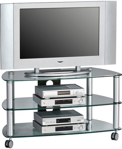 tv rack maja m bel 1610 breite 95 cm kaufen otto. Black Bedroom Furniture Sets. Home Design Ideas