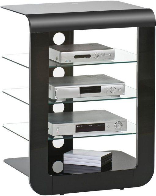 TV Möbel - TV HiFi Rack, Maja Möbel, »1646«, Breite 60 cm  - Onlineshop OTTO