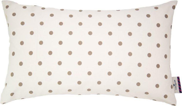 kissen tom tailor poco dots 1 st ck kaufen otto. Black Bedroom Furniture Sets. Home Design Ideas