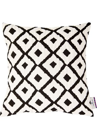 TOM TAILOR Dekoratyvinė pagalvėlė »Small Squares«...
