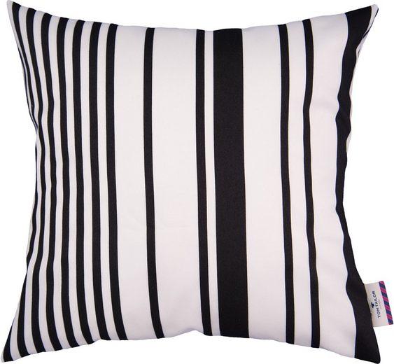 kissen tom tailor graphic stripes 1 st ck otto. Black Bedroom Furniture Sets. Home Design Ideas