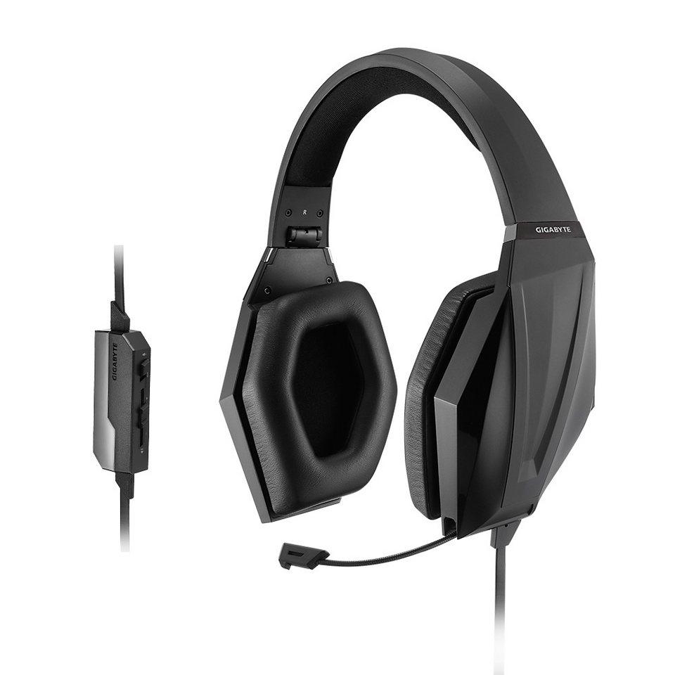 GIGABYTE Gaming-Headset »Force H3«