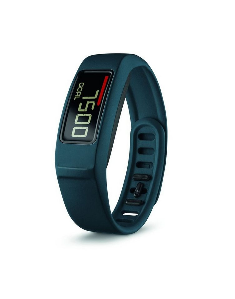 Garmin Activity Tracker »vivofit 2« in Blau