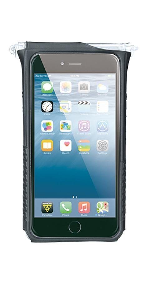 Topeak Fahrrad-Zubehör »SmartPhone DryBag for iPhone 6 black«