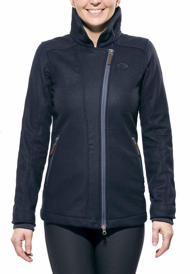 Tatonka Outdoorjacke »Flowell Jacket Women« in blau