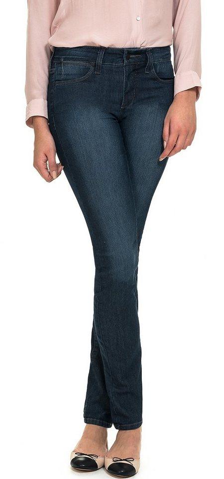 NYDJ Sheri Skinny Jeans in Burbank Wash