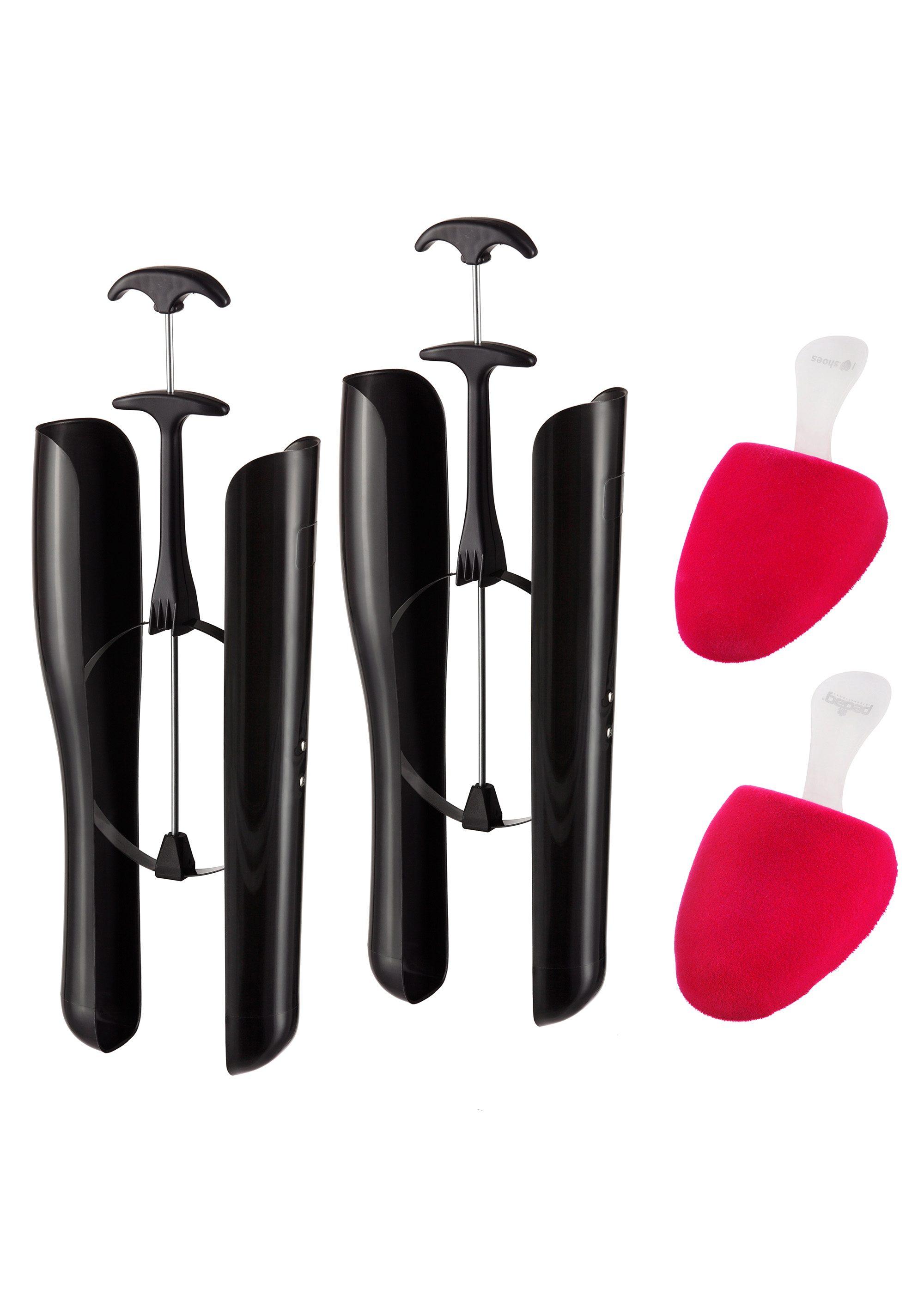 Pedag Schaftformer »SHAPE« (Set), für gepflegte und faltenfreie Stiefel