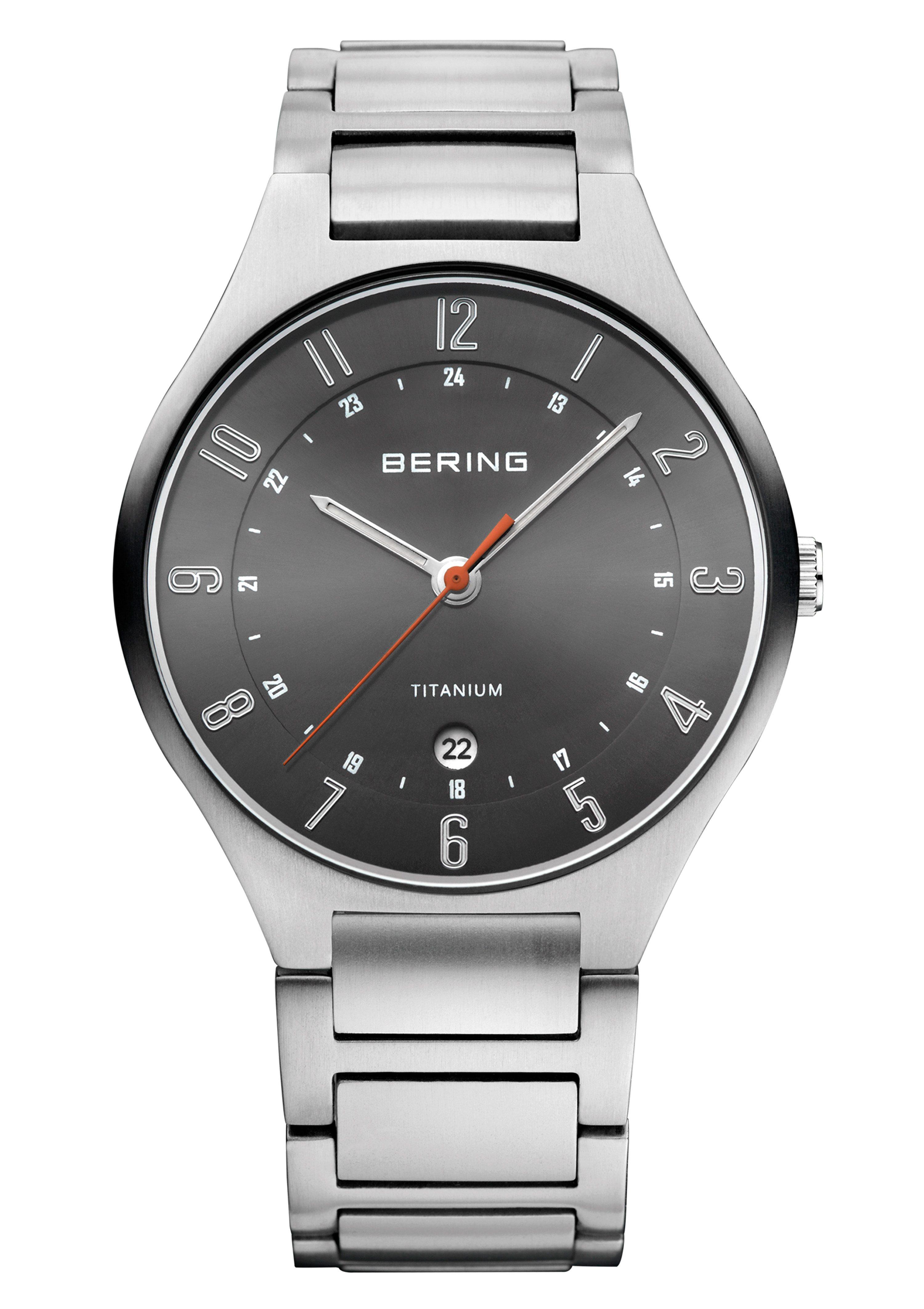 Bering Titanuhr »11739-772«
