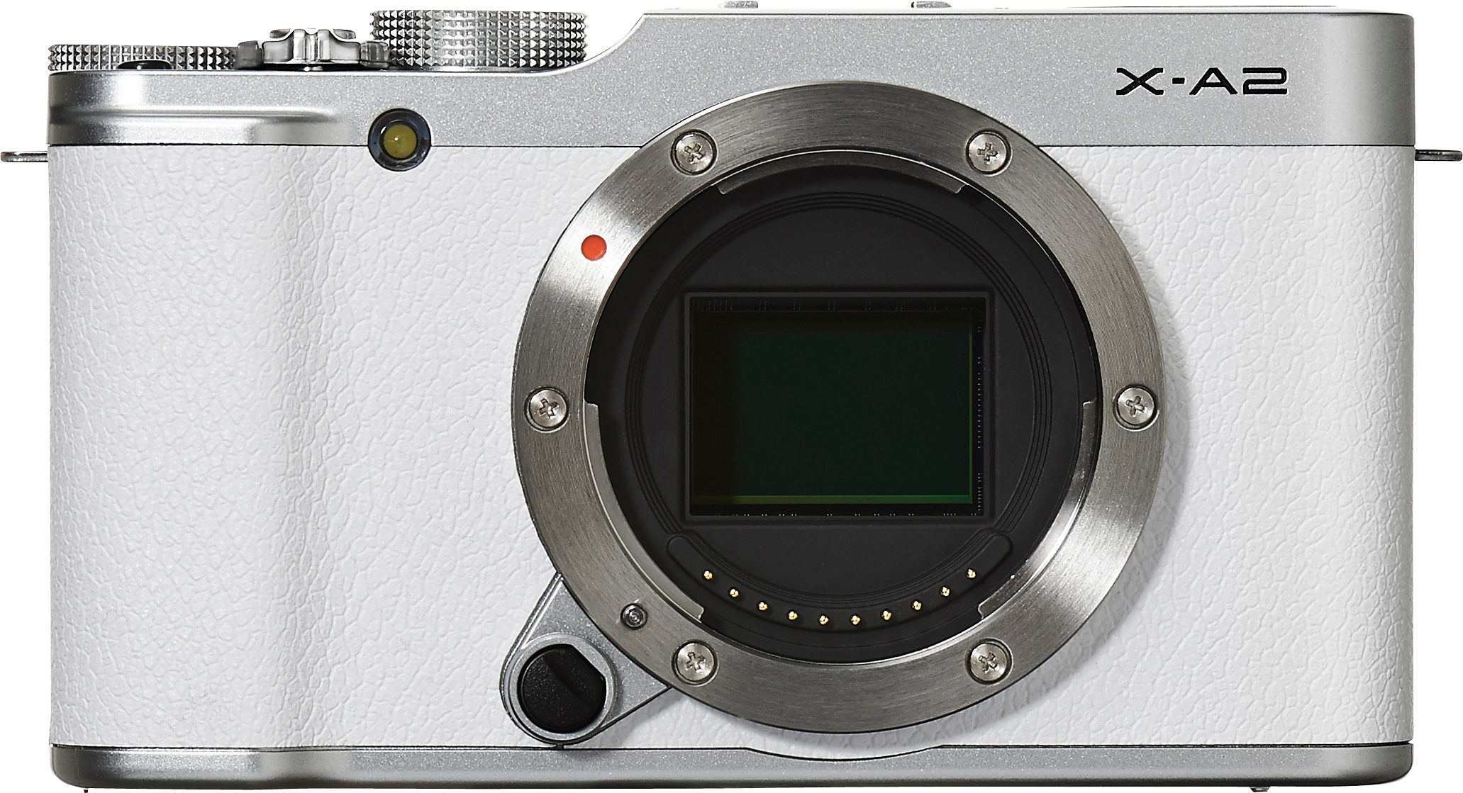 FUJIFILM X-A2 Kit System Kamera, FUJINON XC16-50mm F3.5-5.6 OIS II Zoom, 16,3 Megapixel