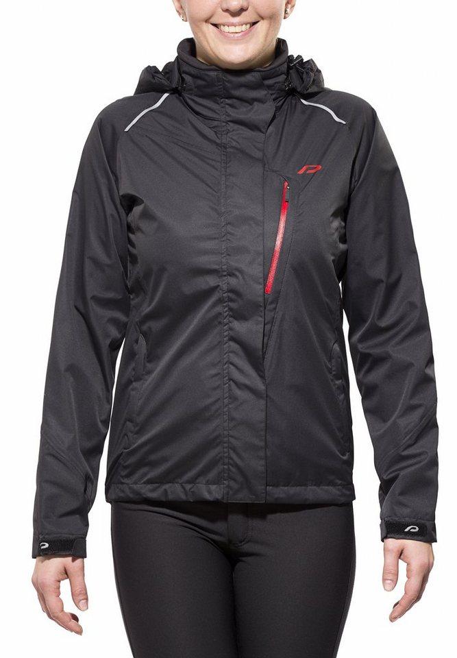Protective Radjacke »Dolomit Jacket Women«