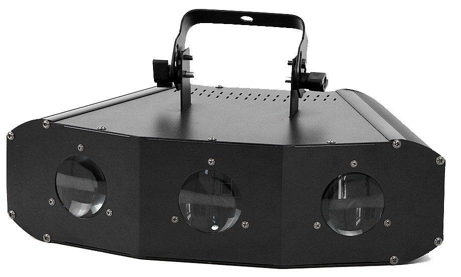 Involight LED Strahleneffekt »RX550«