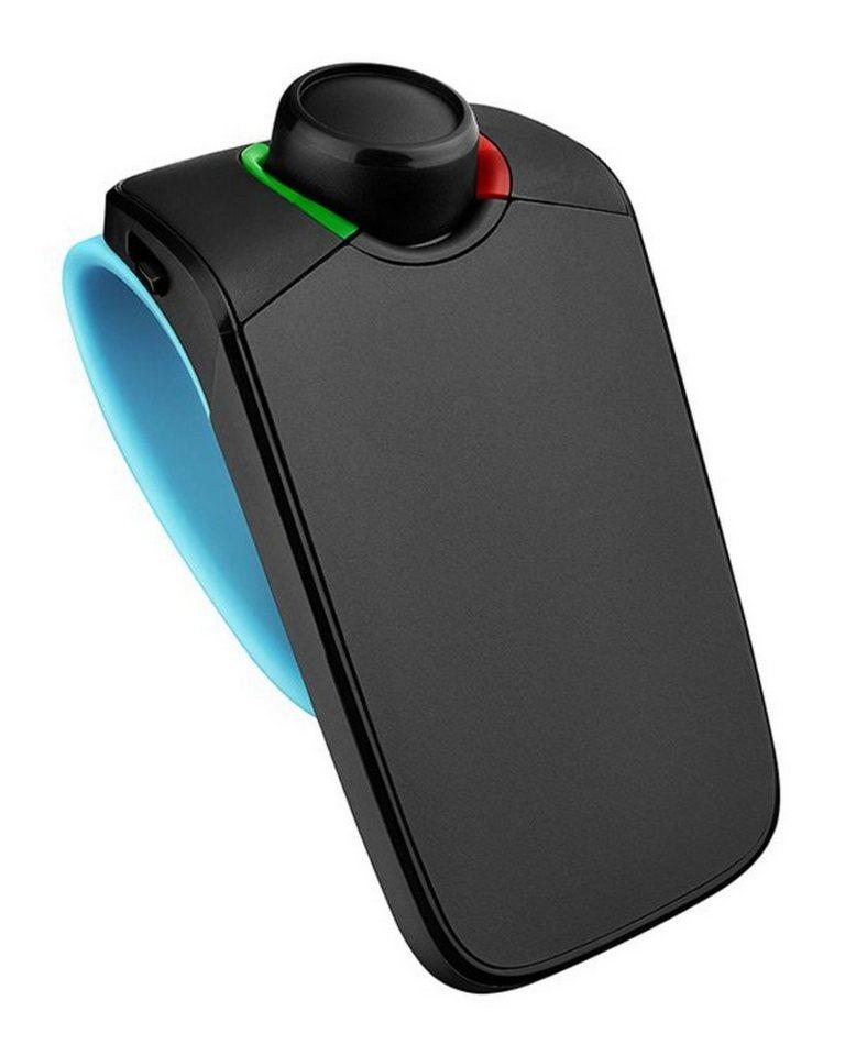 Parrot Freisprecheinrichtung »Minikit Neo2 HD blau« in Schwarz