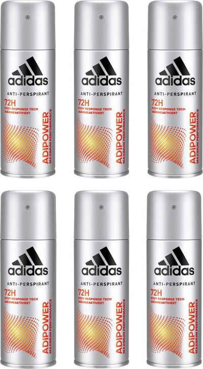 adidas Performance Deo-Spray »adipower«, Anti-Transpirant Spray für Männer
