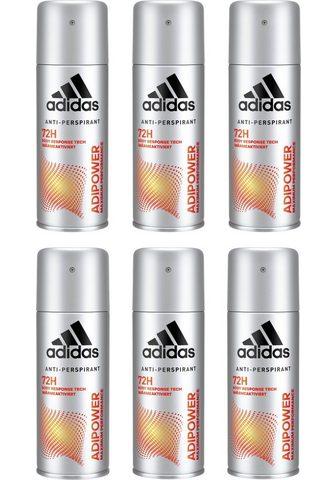 adidas Performance Deo-Spray »adipower« Anti-Transpirant ...