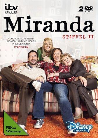 DVD »Miranda - Staffel 2«