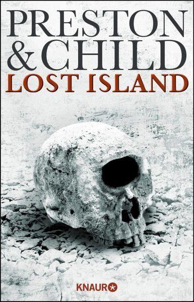 Broschiertes Buch »Lost Island - Expedition in den Tod / Gideon...«