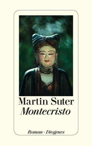 Gebundenes Buch »Montecristo«