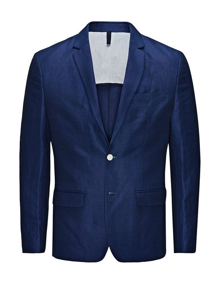 Jack & Jones Elegant, blau Blazer in Cashmere Blue