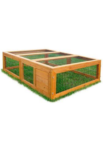 HABAU Клетка для кролика »Maxi« ...