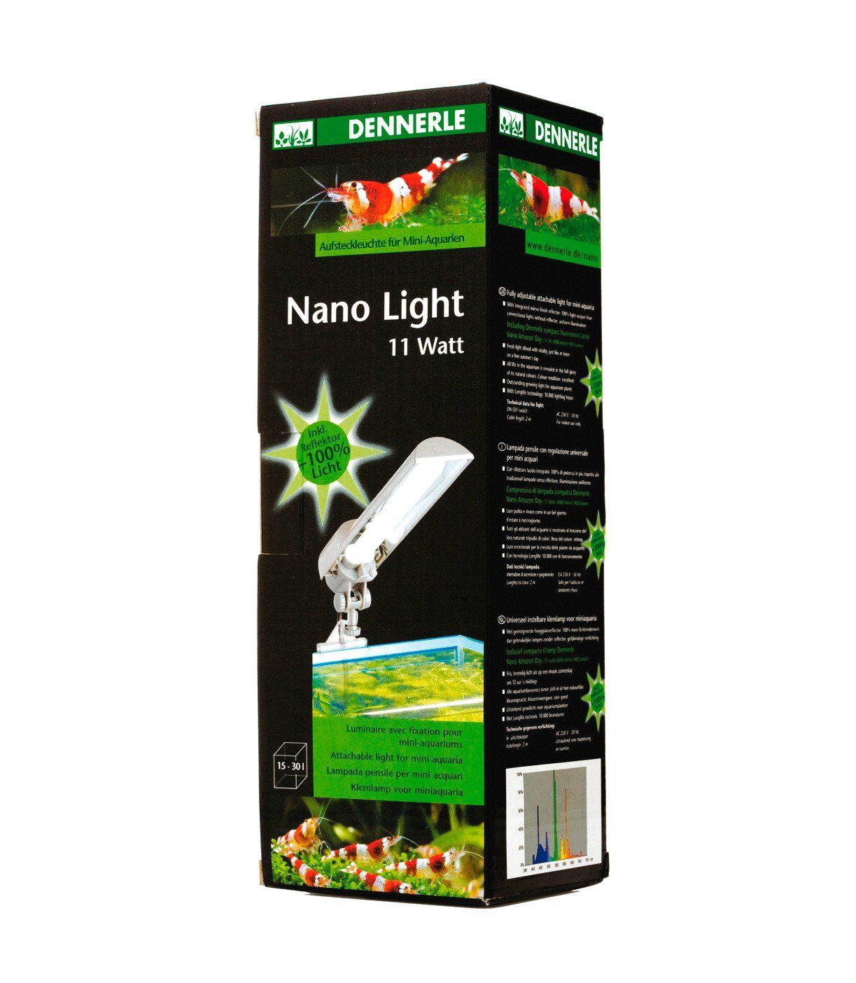 Leuchtstoffröhre »Nano UV-Licht«