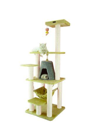ARMAKAT Kačių stovas su draskyklė »Jimmy«