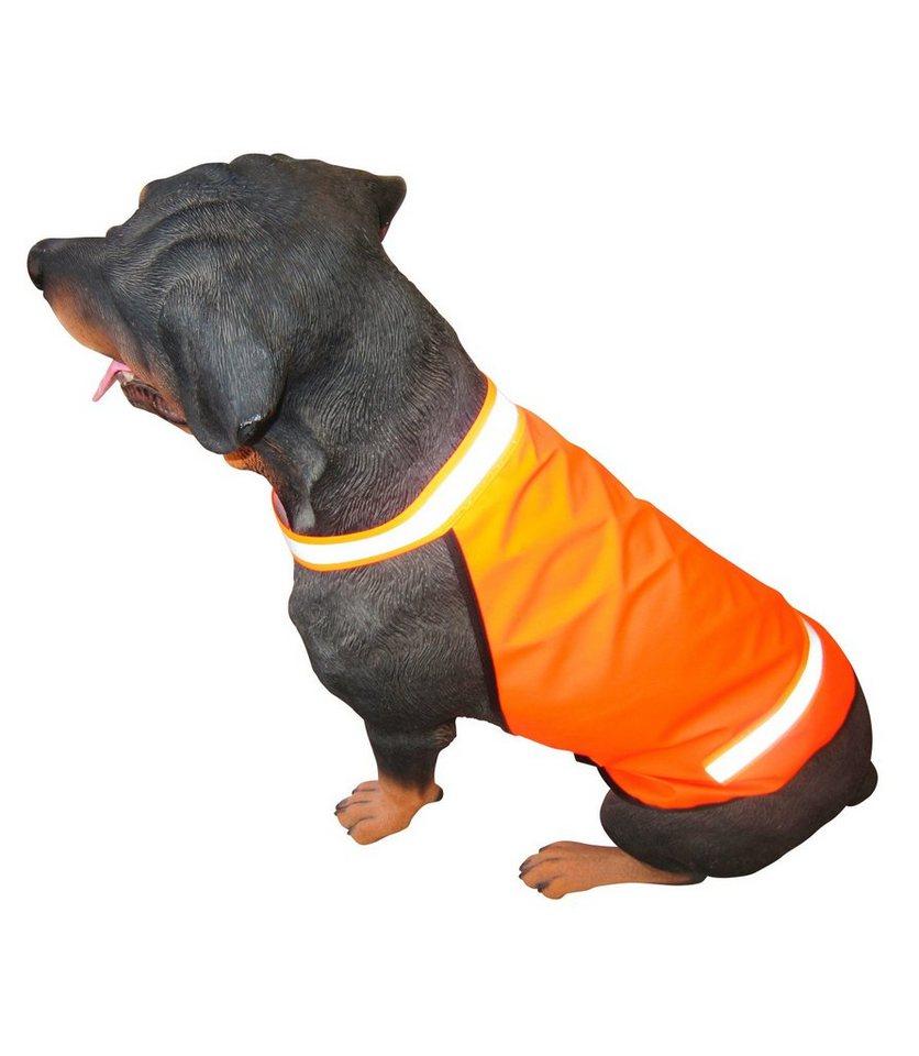 Hundewarnweste »Signalweste« in orange