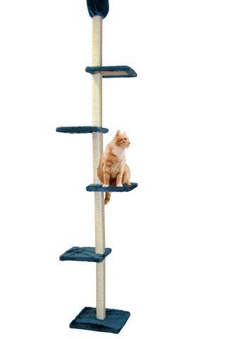 SILVIO DESIGN Kačių stovas su draskyklė »Superior« B...
