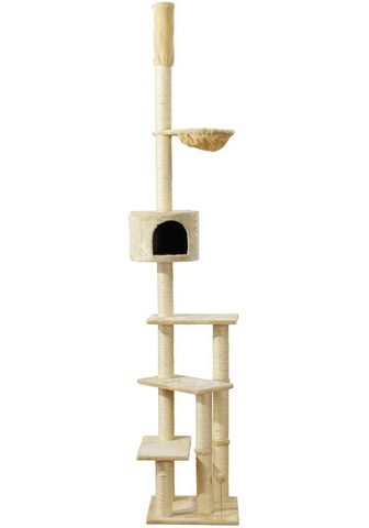 SILVIO DESIGN Домик для котов »Kitty«