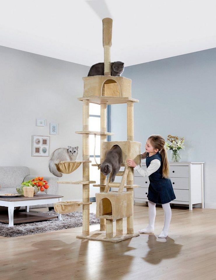 kratzbaum natur preisvergleiche erfahrungsberichte und. Black Bedroom Furniture Sets. Home Design Ideas