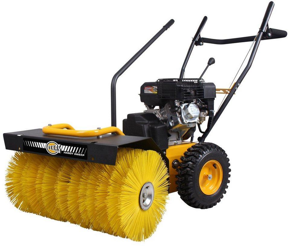 Kehrmaschine »Handy Sweep 650TG Set«