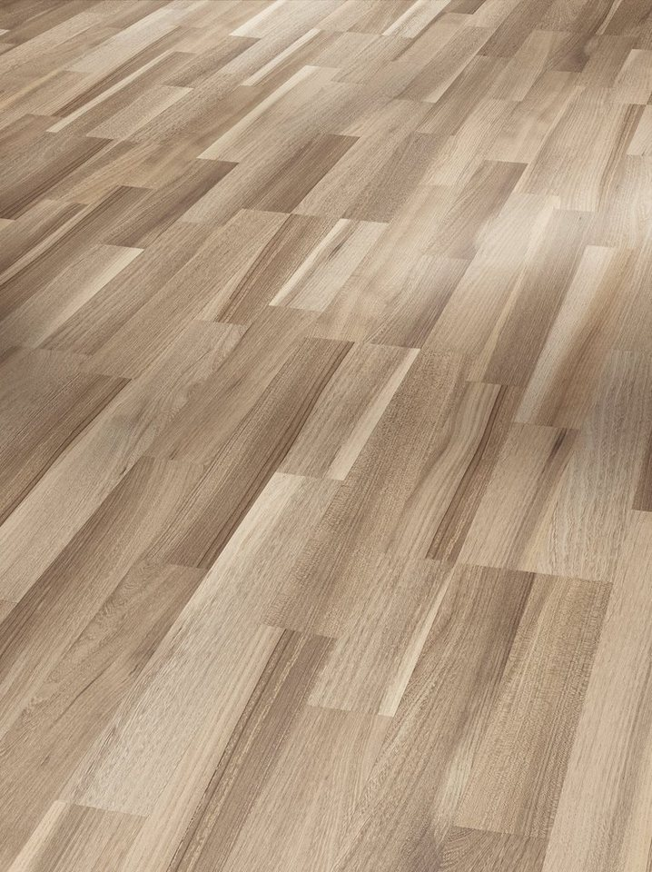 Sockelleisten passend zum Laminat »Schöner Wohnen Kollektion«, sandelholz Nachbildung in natur