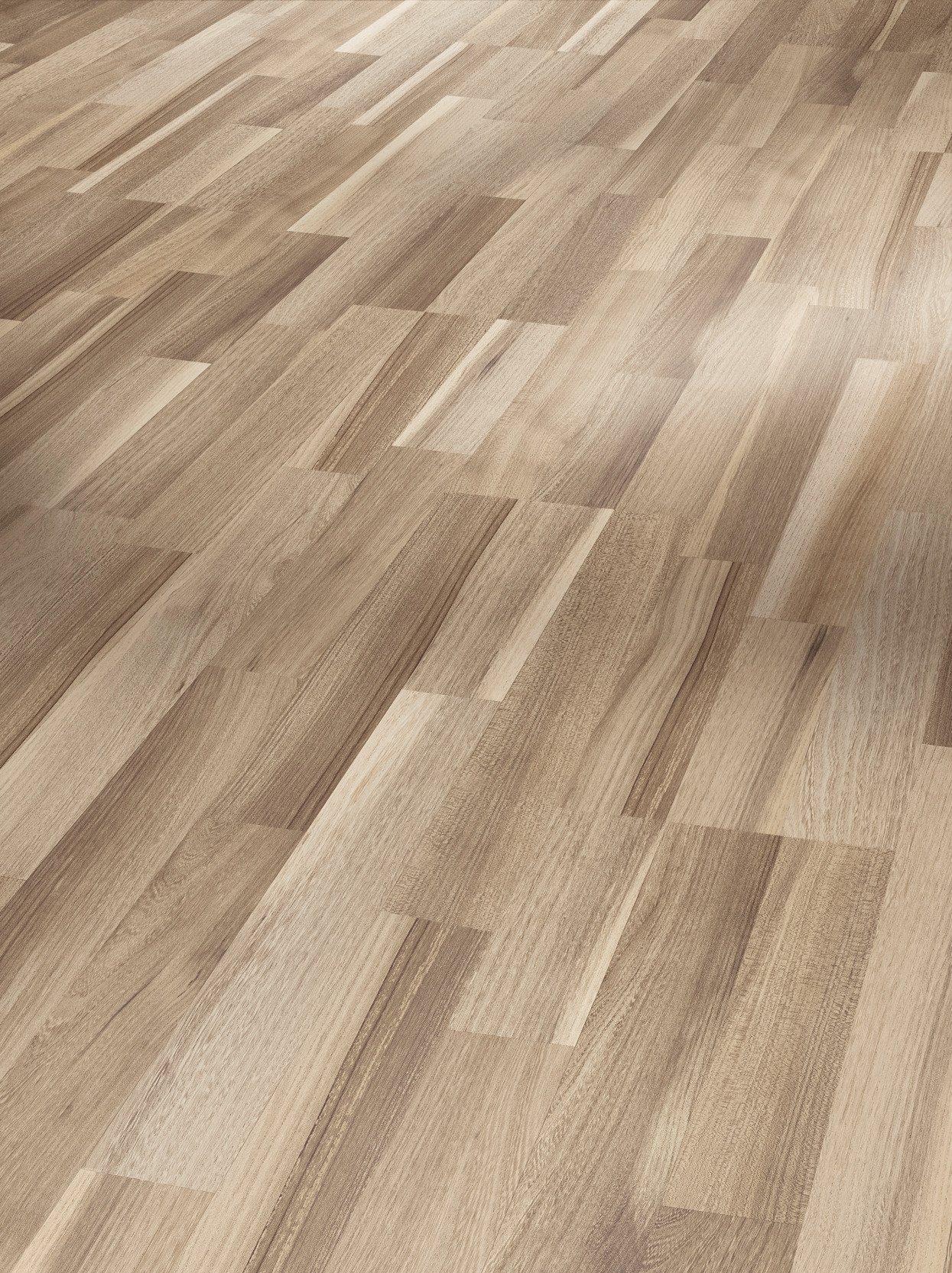 Sockelleisten passend zum Laminat »Schöner Wohnen Kollektion«, sandelholz Nachbildung