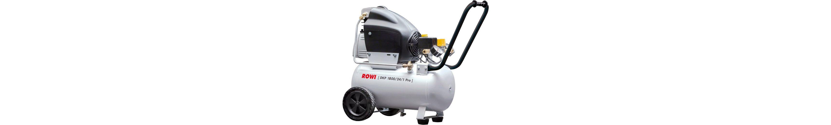 Kompressor »DKP 1800/24/1 Pro«