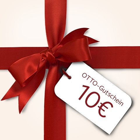 otto geschenkgutschein von 10 bis 250 euro kaufen otto. Black Bedroom Furniture Sets. Home Design Ideas