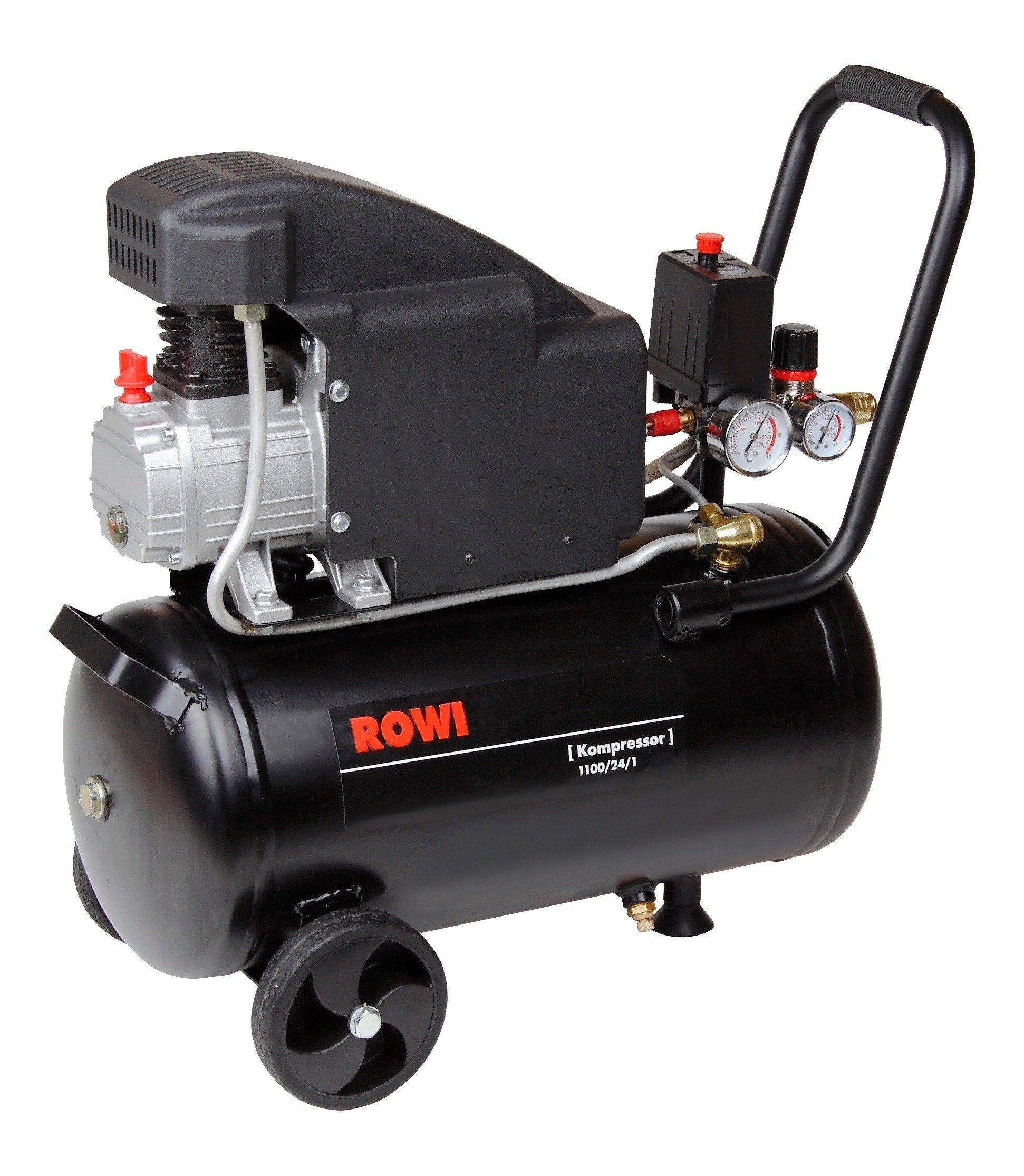 Rowi Kompressor »1500/24/1«
