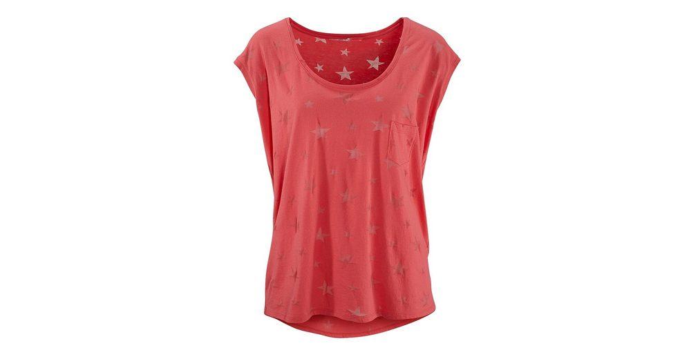Verkauf Ausgezeichnet Freies Verschiffen Verkauf Online Beachtime T-Shirts (2 Stück) mit transparenten Sternen vFrahN