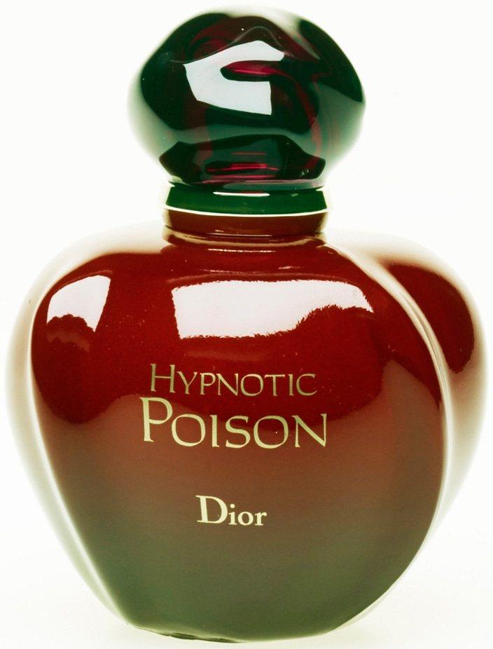 Dior, »Hypnotic Poison«, Eau de Toilette