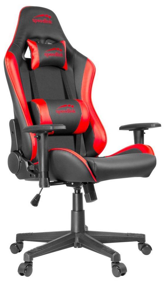 Speedlink Gaming-Stuhl »XANDOR«, PC-Gaming-optimierter ...