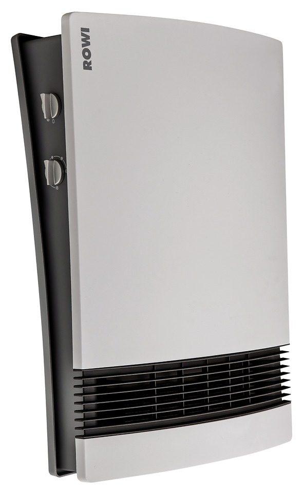 ROWI Badschnellheizer »HBS 1800/3/1 Premium 2in1«