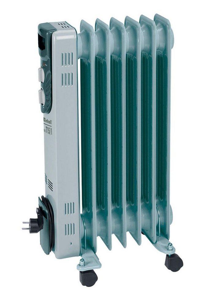 Ölradiator »MR 715/1« in grau