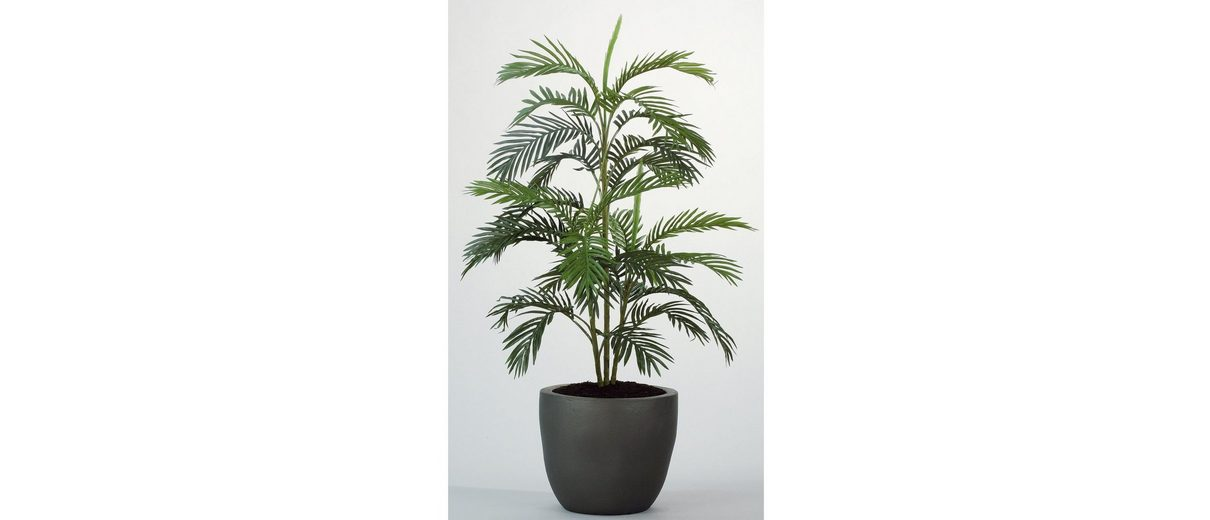 Kunstpflanze »Arecapalme«